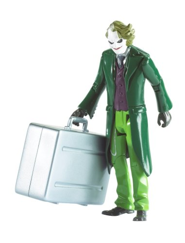 - Batman The Dark Knight Basic Figure:Destructo-Case The Joker