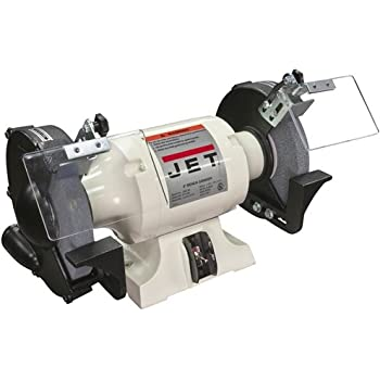 Jet Tools North America 577102 Bench Grinder 8 In