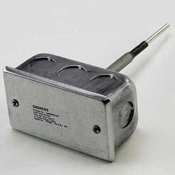 Siemens Qam2012 020 Temperature Sensor Duct Single Point