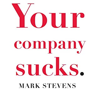 Your Company Sucks Audiobook