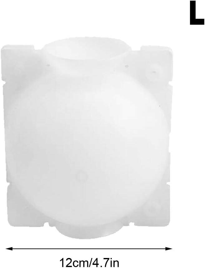 5PCS R/éutilisable Usine Enracinement Appareil /à Haute Pression Propagation Balle Usine Rooter Bo/îte Intensification Mat/ériel De Reproduction L