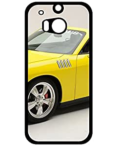 Christmas Gifts 4189009ZH781050106M8 New Arrival Cover Case With Nice Design For Plymouth Barracuda Htc One M8 Mary R. Whatley's Shop