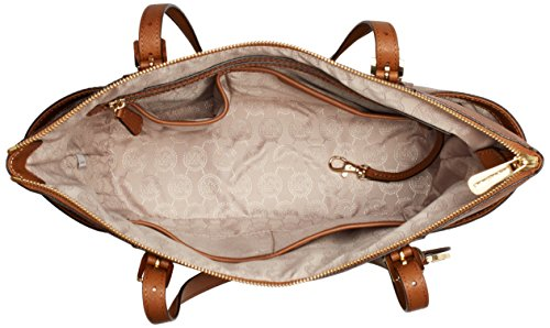 Michael Kors Women's Jet Set Item East/West Trapeze Tote-Luggage