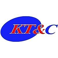 KT&C KPC-EW38NUP3 700TVL D/N WDR Mini Square Camera, 3.7mm Flat Pinhole Lens