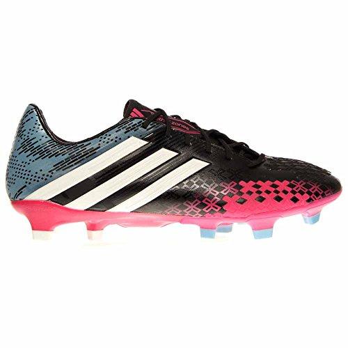 Tacchetti Da Calcio Adidas Predator Lz Trx Fg - Nero - 9