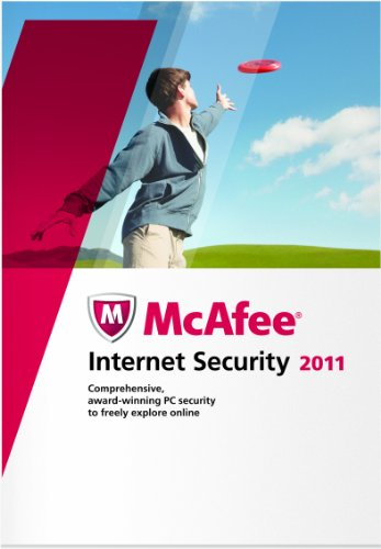 McAfee Internet Security 3 User Version