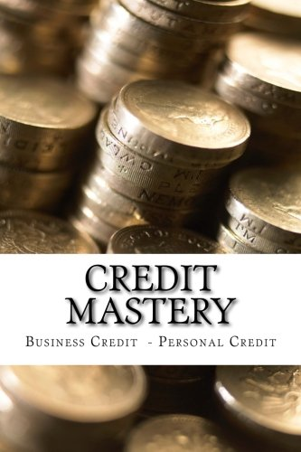 Credit Mastery Business Personal product image