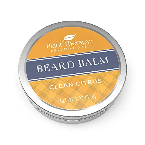 Plant Therapy Clean Citrus Beard