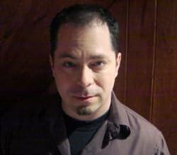 John Michael Hileman