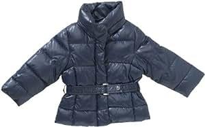 Geox - Abrigo azul de 100% poliéster, talla: 86cm (18-24 meses)