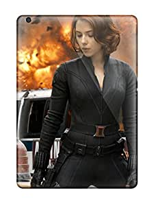New Style Case Cover NdmmMXn3368VSzSO Scarlett Johansson In Avengers Compatible With Ipad Air Protection Case