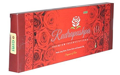 Giri RudraPushpa Flora お香30本   B07FN13MGJ