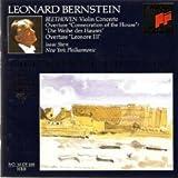 Beethoven: Violin Concerto,Overture