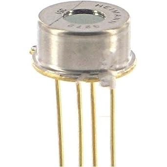 excelitas technologies sensors tps5343272 detector