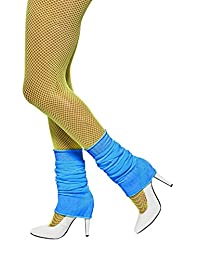 Smiffy's Unisex-Adult Leg Warmers