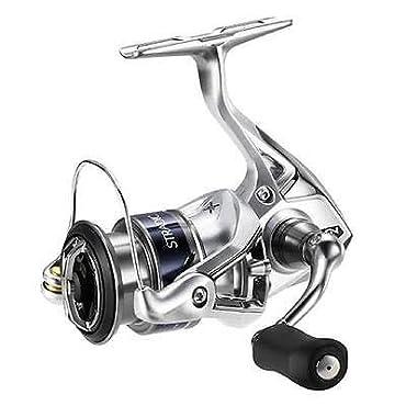 Shimano ST2500HGFK Frontdrag Stradic Spinning Fishing Reel