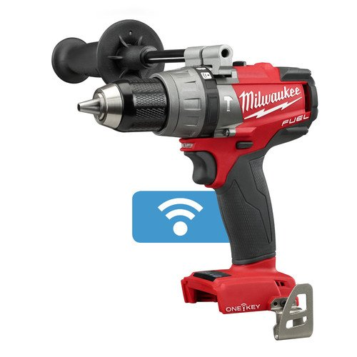 milwaukee brushless hammer drill - 8