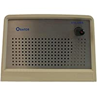 Cortelco ITT-01074400APAK Cortelco ITT-01074400APAK Orator Speaker Desktop In Ash