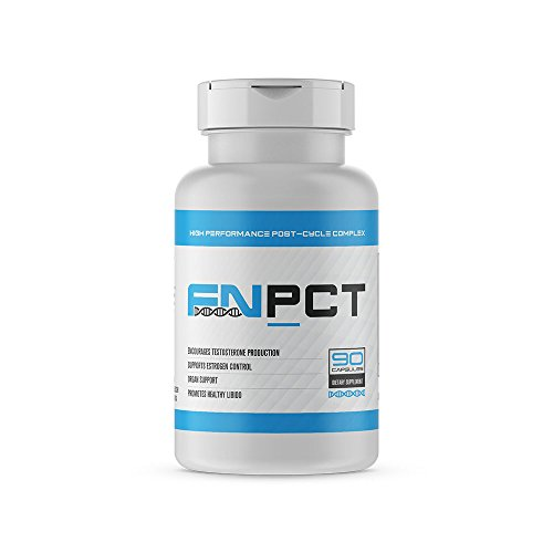 Pct Assist (FN PCT Support Healthy Organ Support and Encourage Testosterone production)