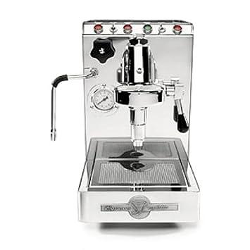 BFC-G Perfetta, portafiltros semiautomática Cafetera expreso: Amazon.es: Hogar
