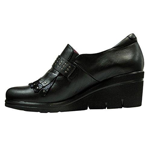 Leather Shoes Helle Womens Comfort Dahiba wt70xwq1pZ