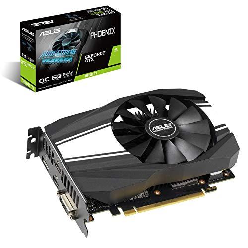 ASUS GeForce GTX 1660 TI 6GB Phoenix