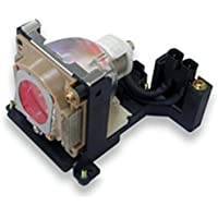 CTLAMP L1709A Replacement Projector Lamp with Housing for HP vp6111/vp6121 Projector