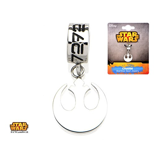 Star Wars Alliance Bracelet Stainless