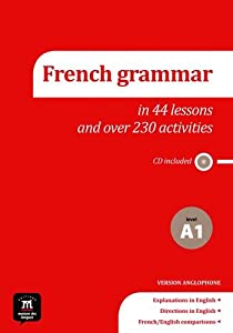 "Afficher ""French grammar"""