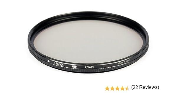 Hoya YHDPOLC049 HD Circular Super Multi-Coated Polfilter for 49 mm Filter