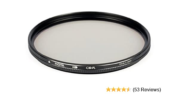 YHDPOLC055 Hoya HD Circular Pol-Filter 55mm