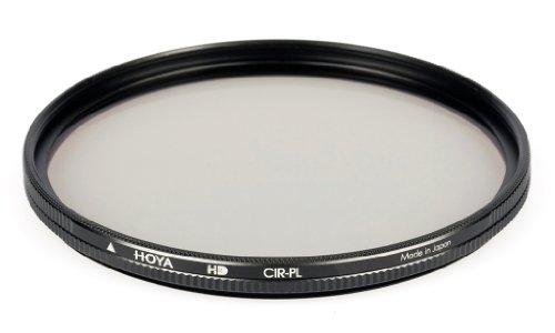 Hoya Série HD PLCHD62 Filtre Polarisant Circulaire Ø 62.0 mm