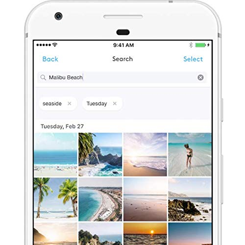 Monument Photo Management Device - Automatically Back up and Organize All of Your Photos & Videos by Monument (Image #5)