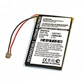 1300mAh Battery For TomTom Go 530 Live, Go 720, Go 730, Go 730T, Go 930, 930T