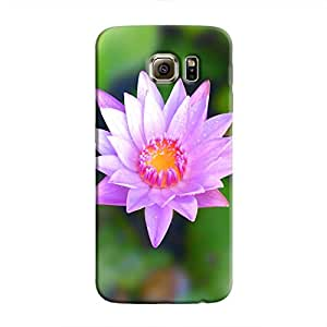 Cover It Up - Lotus Focus Galaxy Note 5 Hard Case