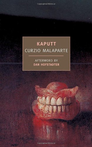 Kaputt (New York Review Books Classics)