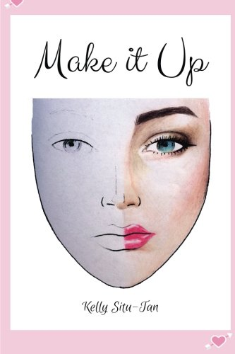 MAKE it UP: create makeup looks without the hassle of makeup