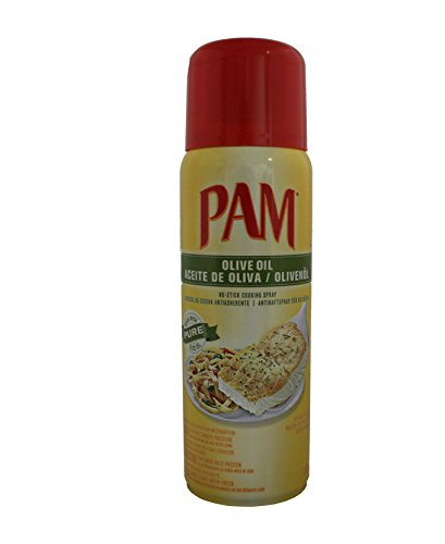 PAM Olive Oil Spray Olivenöl Cooking no sticking 148ml