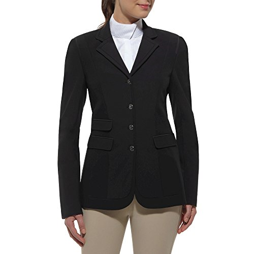 Ariat Womens Platinum Show Coat Black buy online with paypal nk7l8yj