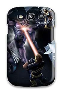 Galaxy S3 Hybrid Tpu Case Cover Silicon Bumper X-men 4219550K48060380
