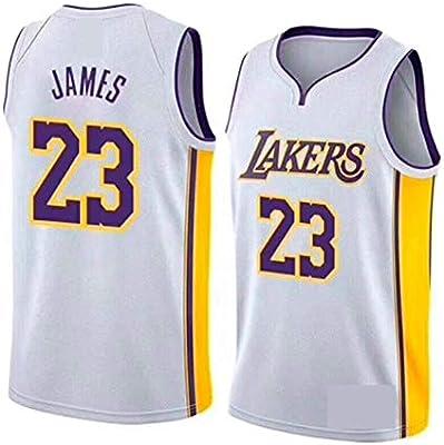 Uniforme Replica Basketball Jersey Camiseta Deportiva para Niños Adultos Traje de Presentacion de La Formacion