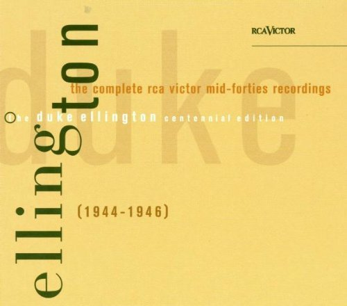 (I'm Beginning to See Light: Complete Rca 1944-46 by Duke Ellington (2000-04-04))