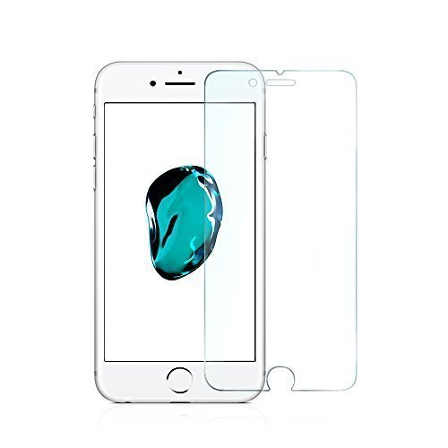 Click to buy iPhone 7 Screen Protector - Anker GlassGuard Premium Tempered Glass Screen Protector for Apple iPhone 7 (4.7 inch) w/ - From only $5.49