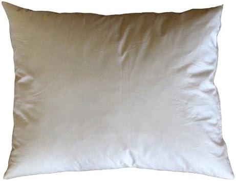 Kissenfüllung Füllkissen Kissen Inlett Federn 40x50cm