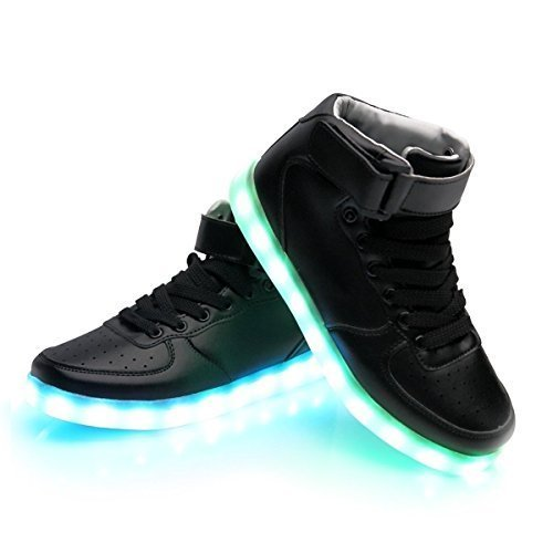 light up skechers mens