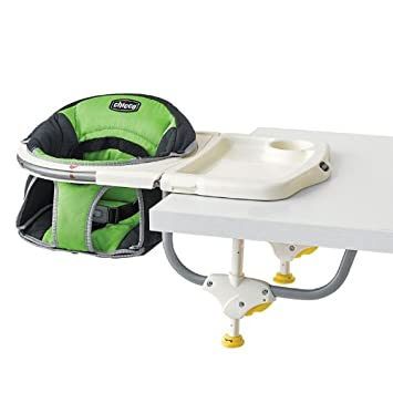 Ordinaire Chicco 360 Hook On High Chair, Midori (Discontinued By Manufacturer)
