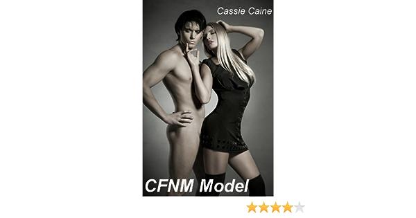 Model cfnm Cassie Caine