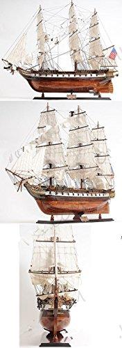 Uss Constellation - Uss Constellation Model Ship