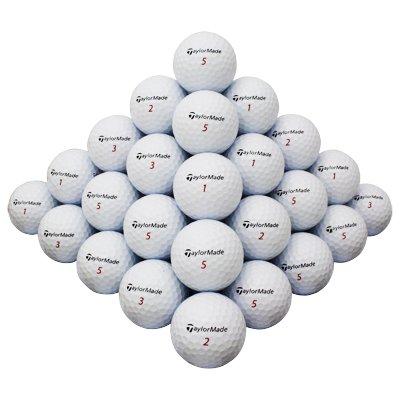100 Taylormade Mix golf balls *Wholesale Lots**