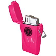 Ultimate Survival Technologies Floating Lighter, Fuchsia by Ultimate Survival Technologies